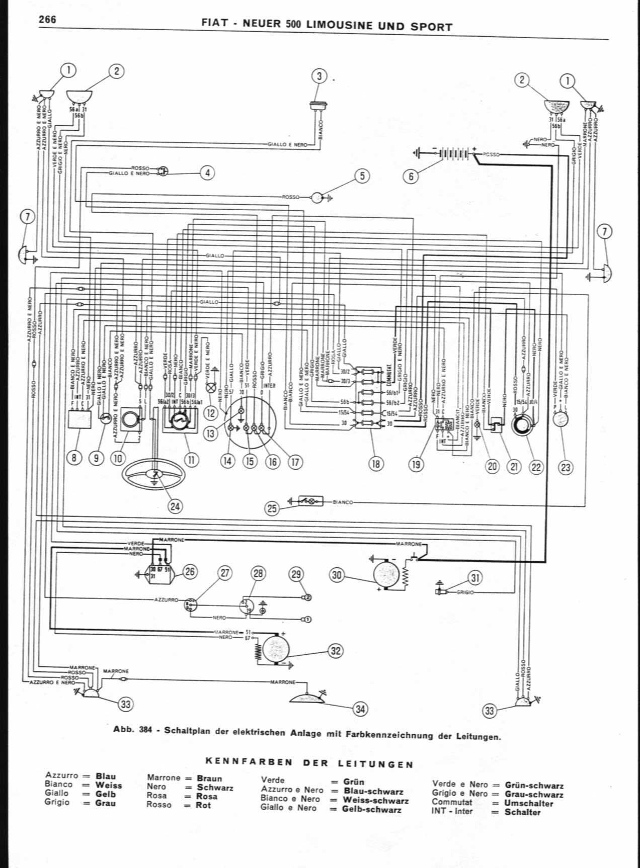 Ziemlich Schaltplan Der Elektrischen Wandheizung Fotos - Elektrische ...