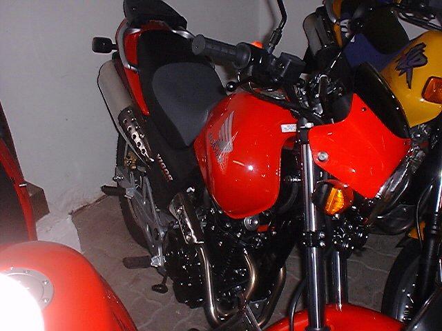 Kawasaki Vzmarauder