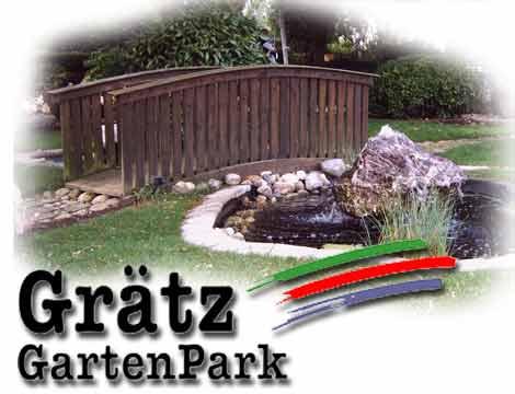 Grätz Hüllhorst willkommen im grätz gartenpark gärten zum träumen schön