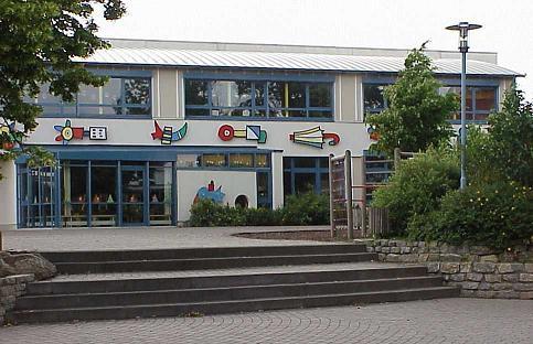 Grundschule Kirchlengern